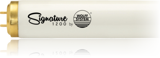 Signature 1200 by Wolff System