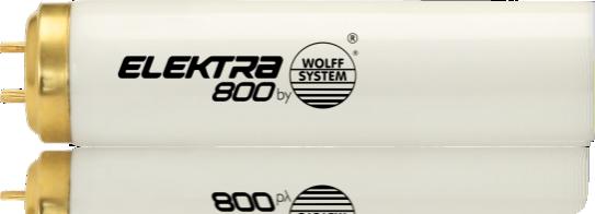 Elektra 800 by Wolff System
